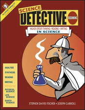 Science Detective Beginning