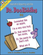 Dr. Dooriddles Book B2 Gr 4-7