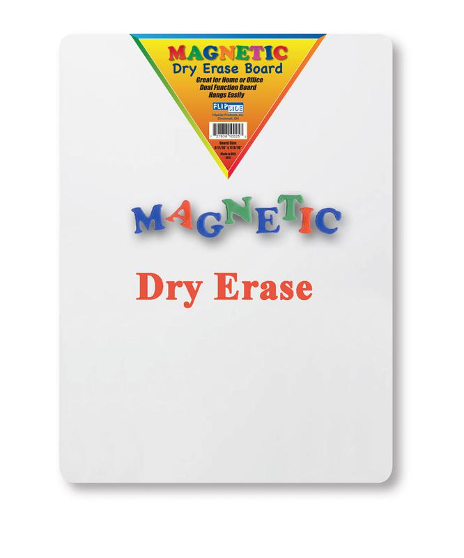 Magnetic Dry Erase Board 9 x 12