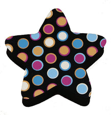 Star Dots Magnetic Whiteboard Eraser