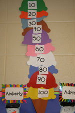 3 Fun Collaborative Activities for Your 100th Day Celebration!