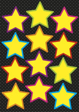 Magnetic Yellow Stars