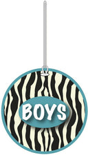 Zebra Boys Pass
