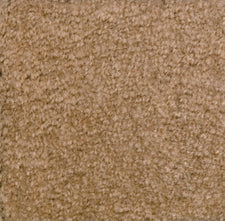 Mt. St. Helens Solid Sahara Classroom Rug, 4' x 6' Rectangle