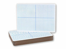 XY Axis Dry Erase Boards