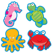 Sea Life Cut-Outs