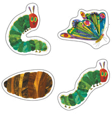 The Very Hungry Caterpillar™ 45th Anniversary Cut-Outs