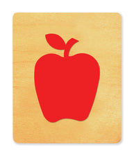 Ellison® SureCut Die - Apple, Large