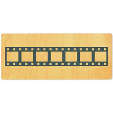 Ellison® SureCut Die - Border (Filmstrip), Double-Cut