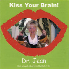 Kiss Your Brain CD