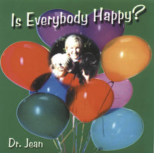 Is Everybody Happy CD