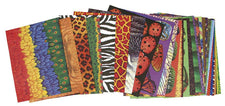 Creatures & Animals Value Pk 96 Sheets