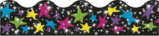 Trend Enterprises Stars Terrific Trimmers®–Sparkle Plus