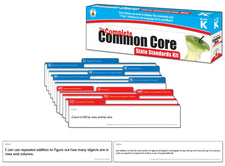 The Complete Common Core State Standards Kit, Gr K