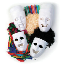 Mask Activities - 12 Mask Kits
