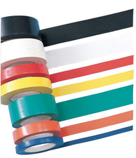 Floor Marking Tape Red
