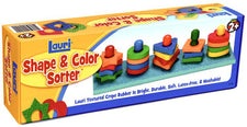Shape & Color Sorter™