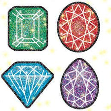 Jewels Chart Seals