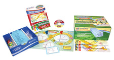 Math Curriculum Mastery® Game - Class-Pack Edition, Grades 8 - 10