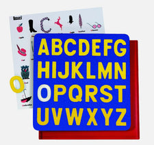 A-Z Puzzles Uppercase