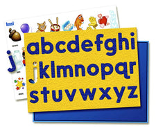 A-Z Puzzles Lowercase