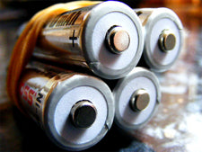 Making Batteries from Fruits & Vegetables