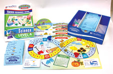 Grade 1 Science Curriculum Mastery® Game, Class-Pack Edition