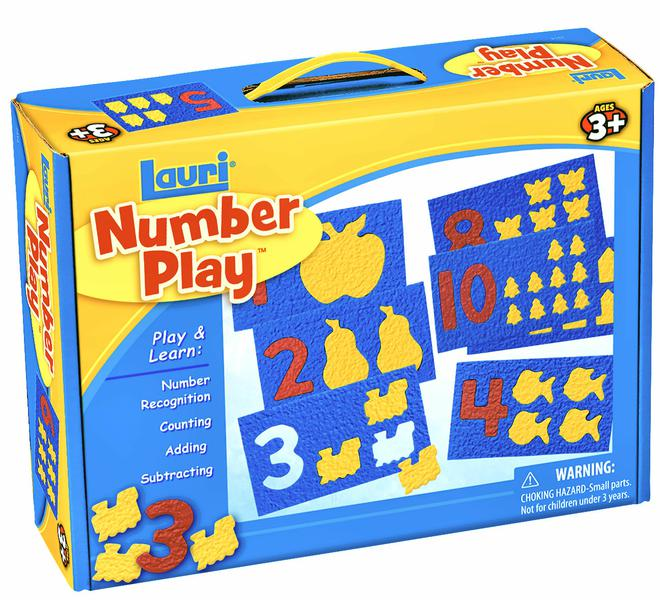 Number Play™