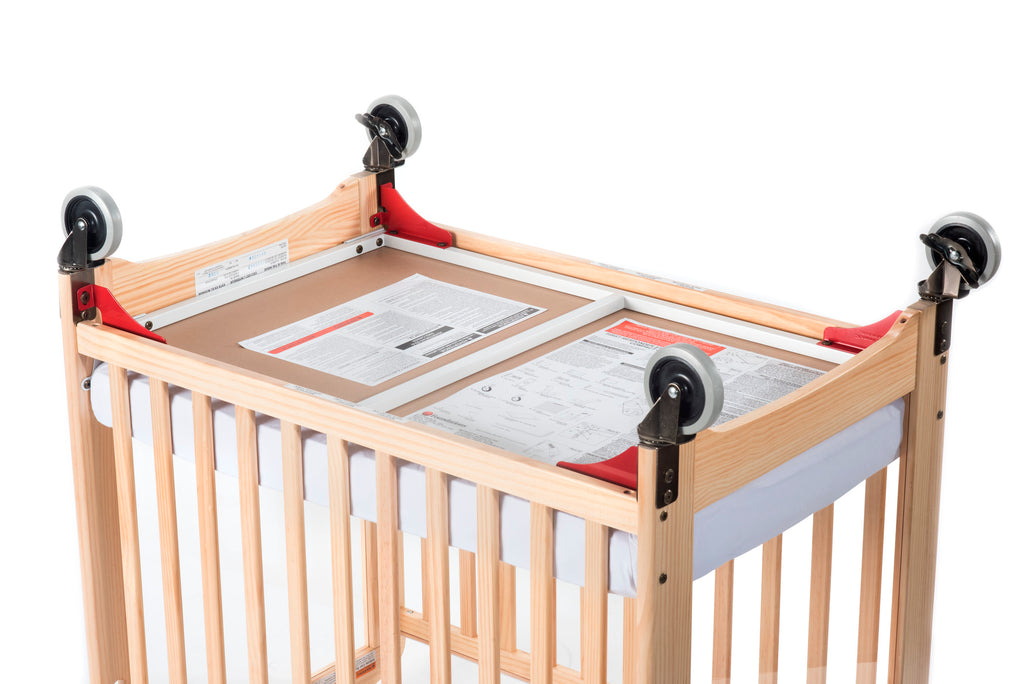 Evacuation Kit for Next Gen Serenity® Compact Cribs