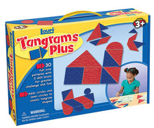 Tangrams Plus