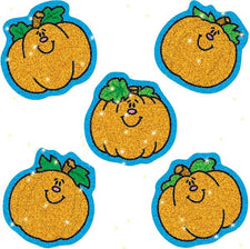 Pumpkins Dazzle Stickers Super Pack