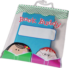 Book Buddy Bags 6/Pk 10 x 12