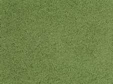 KIDply® Solid Grass Green Classroom Rug, 6' x 9' Rectangle
