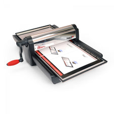 Ellison® SuperStar™ Excel Machine with Extended Sliding Tray & Sliding Adapter Pad