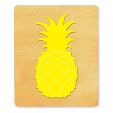 Ellison® SureCut™ Die - Pineapple, Large