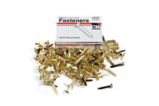 "Brass Fasteners  3/4"", 100 Per Box"