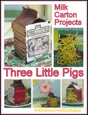 6 Amazing Piggy Folk Tale Activities!