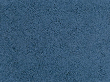 KIDply® Solid Denim Classroom Rug, 6' x 9' Rectangle