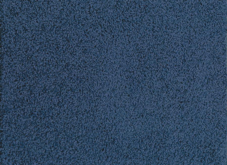 KIDply® Solid Midnight Blue Classroom Rug, 6' x 9' Rectangle