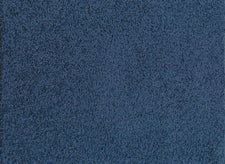 "KIDply® Solid Midnight Blue Classroom Rug, 8'4"" x 12' Rectangle"