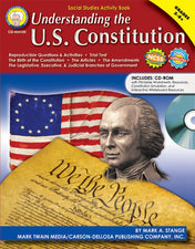 Understanding the U.S. Constitution Resource Book