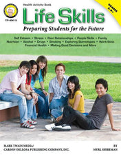Life Skills Resource Book