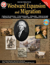 Westward Expansion and Migration Resource Book