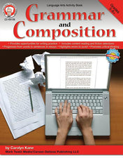 Grammar and Composition Resource Book