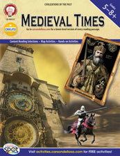 Medieval Times Resource Book