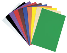 WonderFoam® Sheets - 10 Sheets - Assorted Colors