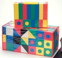 WonderFoam Blocks - 40 Pieces