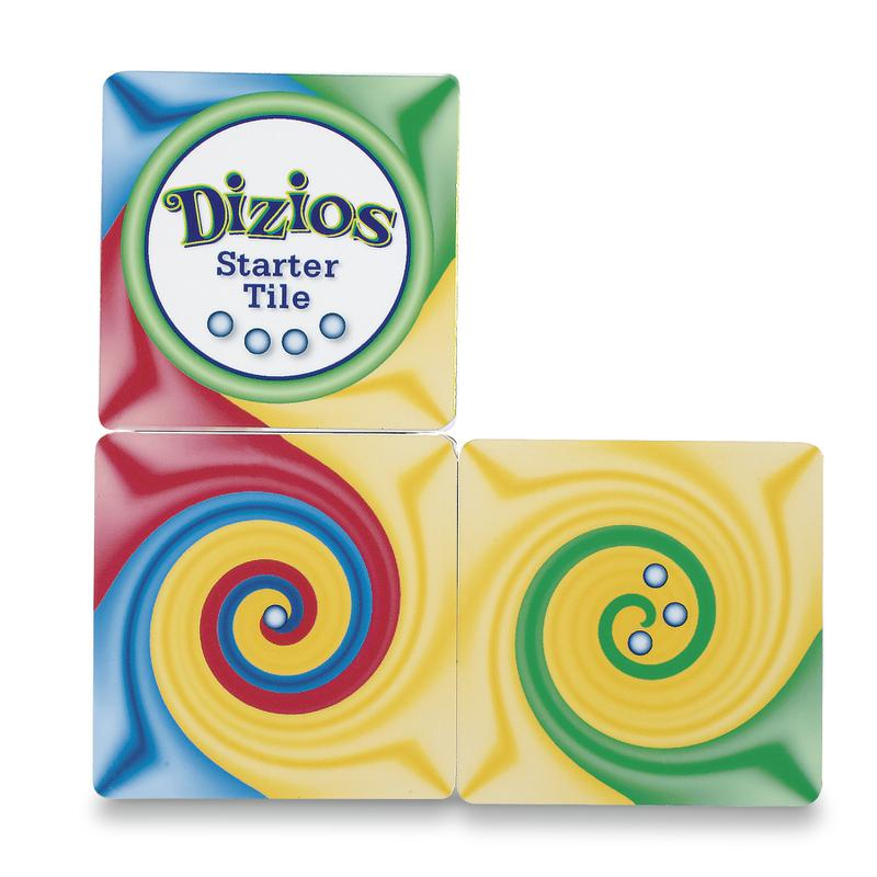 Dizios A New Twist On Dominoes Game
