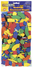 WonderFoam® Geometric Shapes - Classpack
