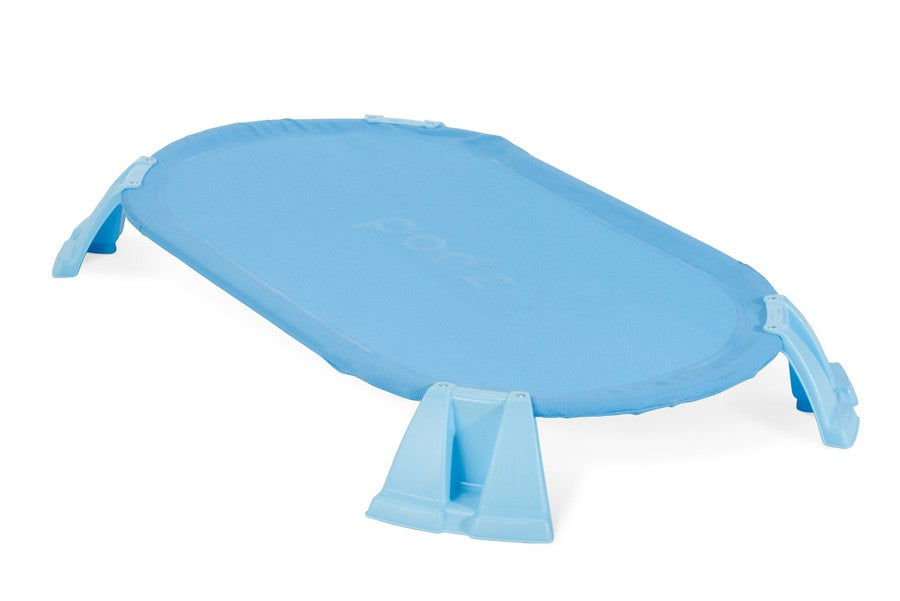 PODZ™ Toddler Cot, Blue (1 Pack)